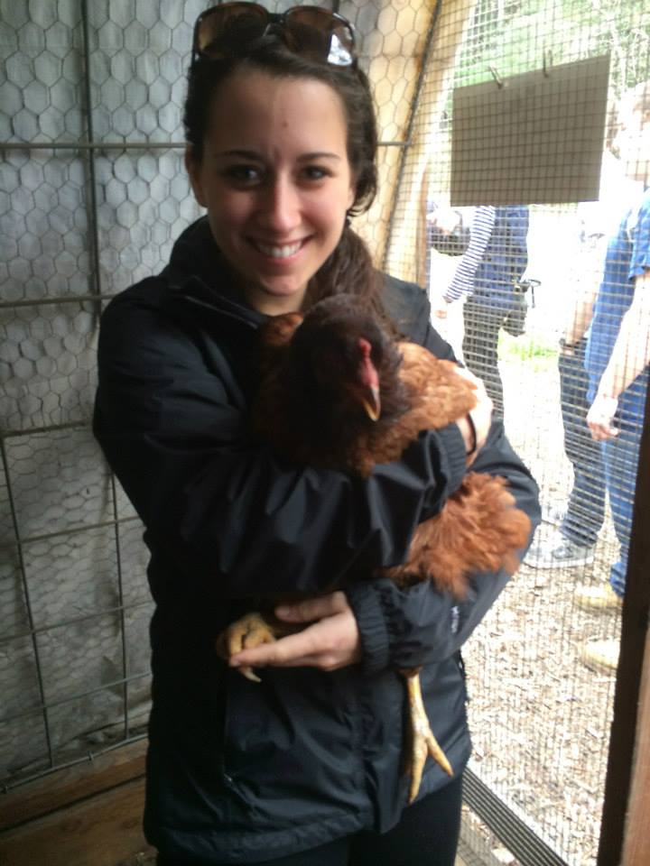 holding a chicken!.jpg