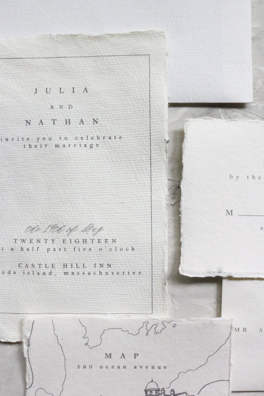 JULIA & NATHAN -