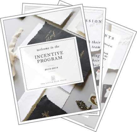 Passive Income for Wedding Planners
