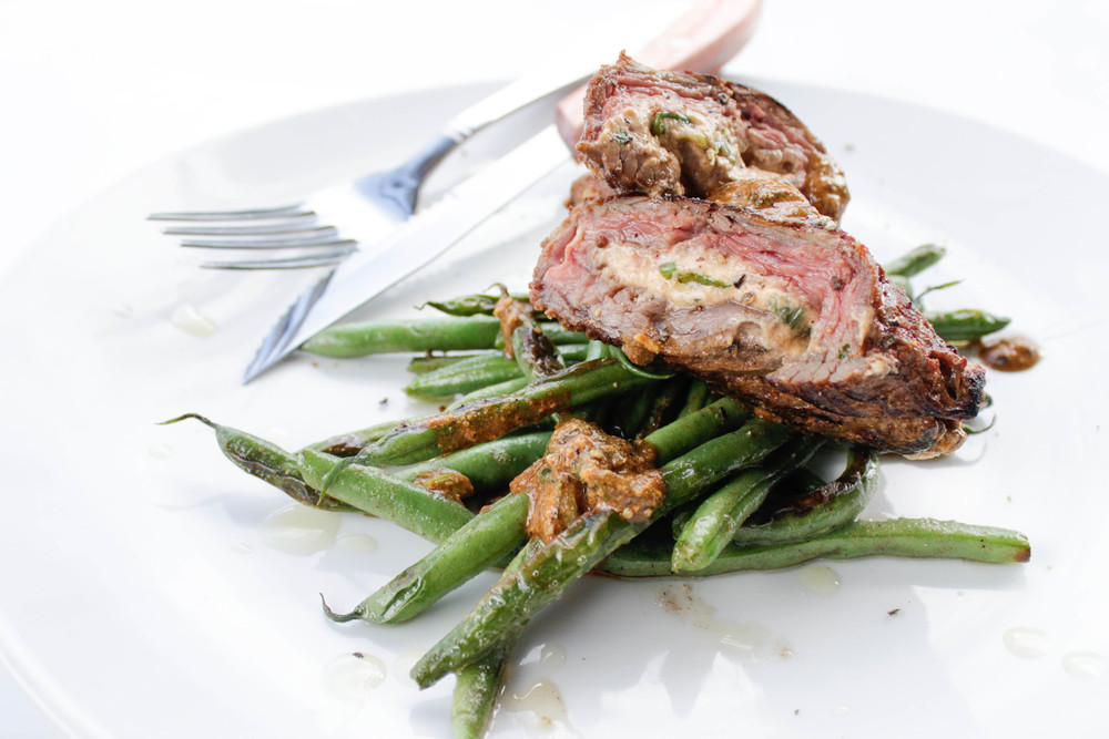 Jay Ducote Steak