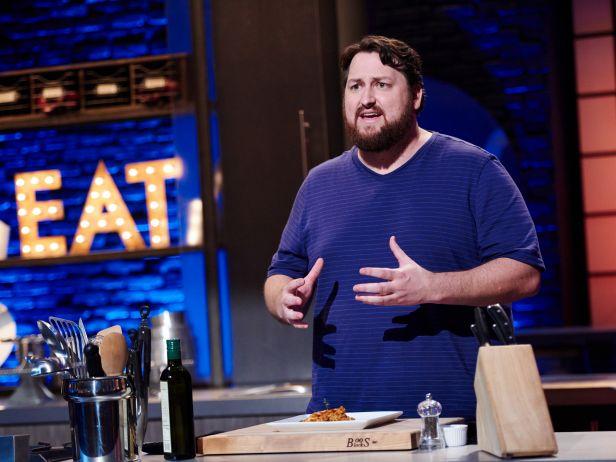 Jay Ducote Food Network Star