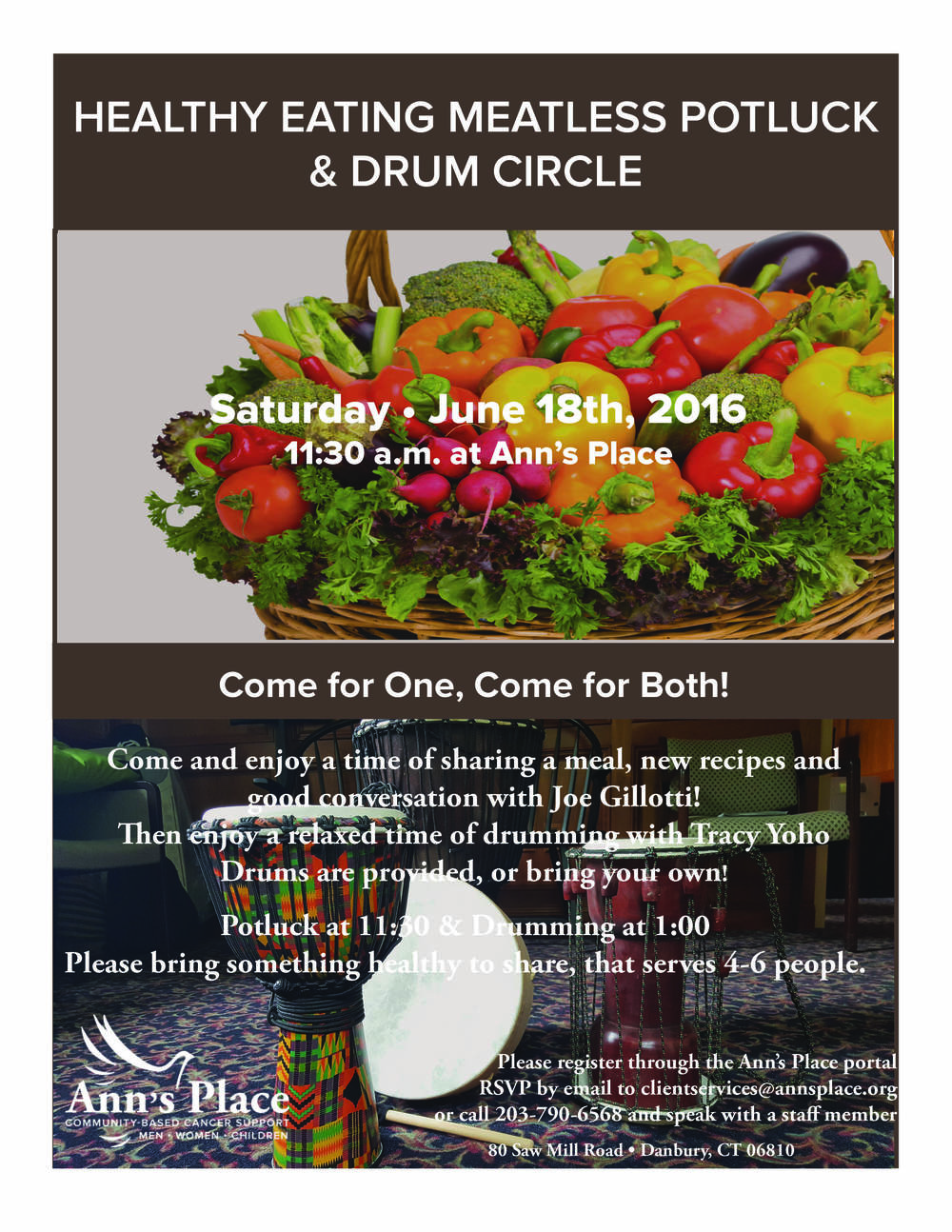 Potluck and Drumming.jpg