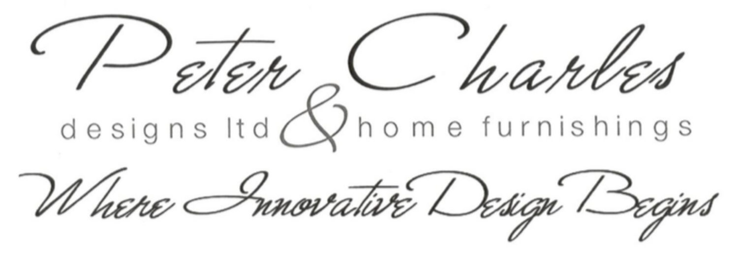Peter Charles Designs ltd & Home Furnishings