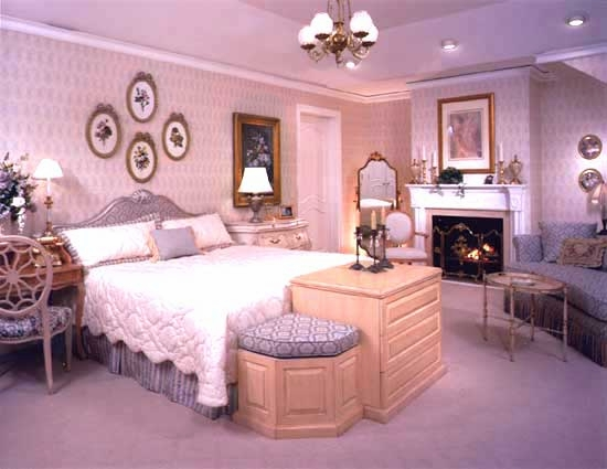 Peter Charles Designs Ltd. - Interior Design & Home Furnishings ...