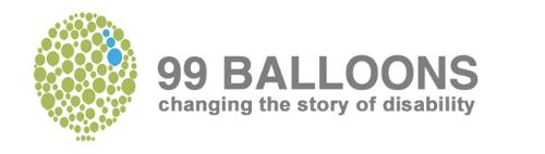 99 Balloons Logo
