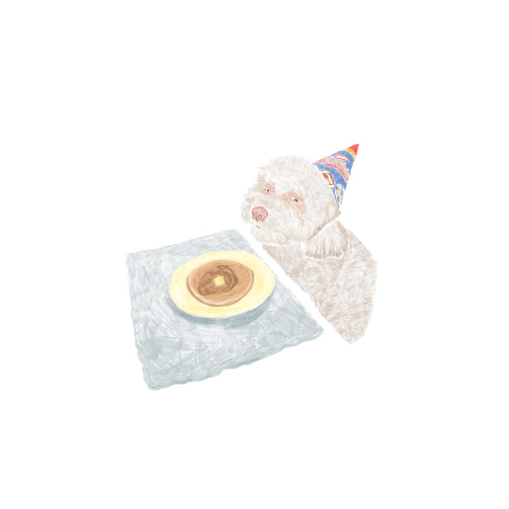 Pancake Month