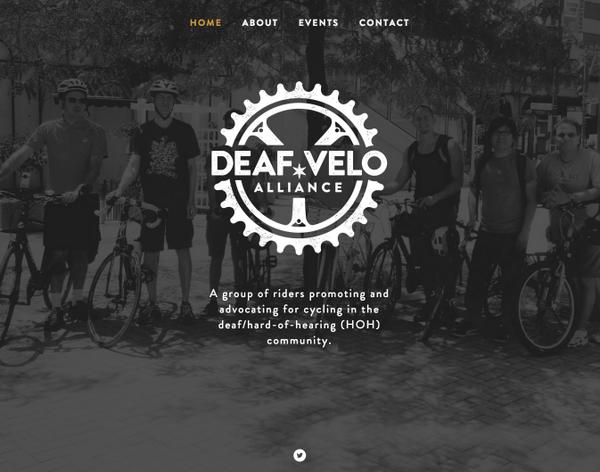 DVA Home page