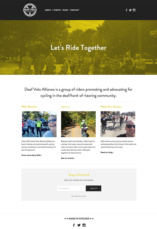 DVA Home page 2.0