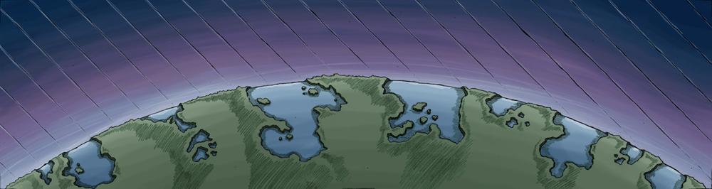 """""""Earthscape"""""""