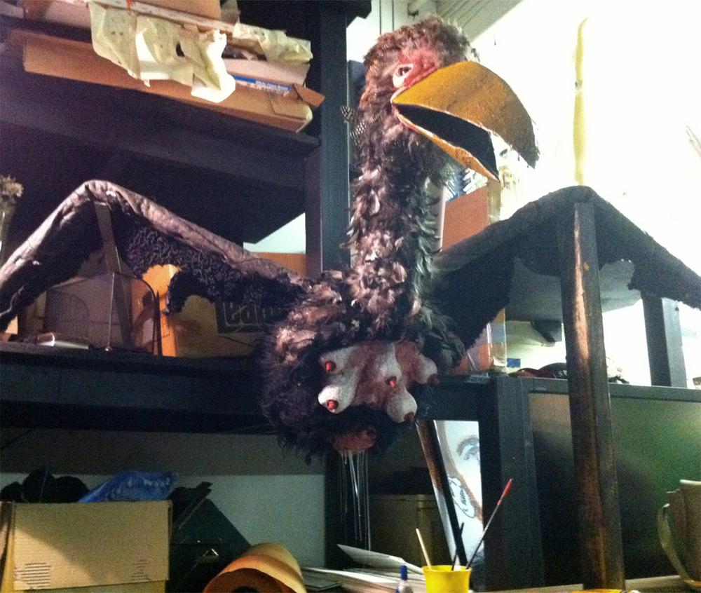 """""""Monster-Eagle"""""""