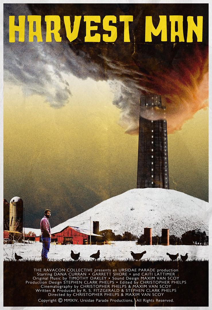 Poster-2014 %22Harvest Man%22.jpg