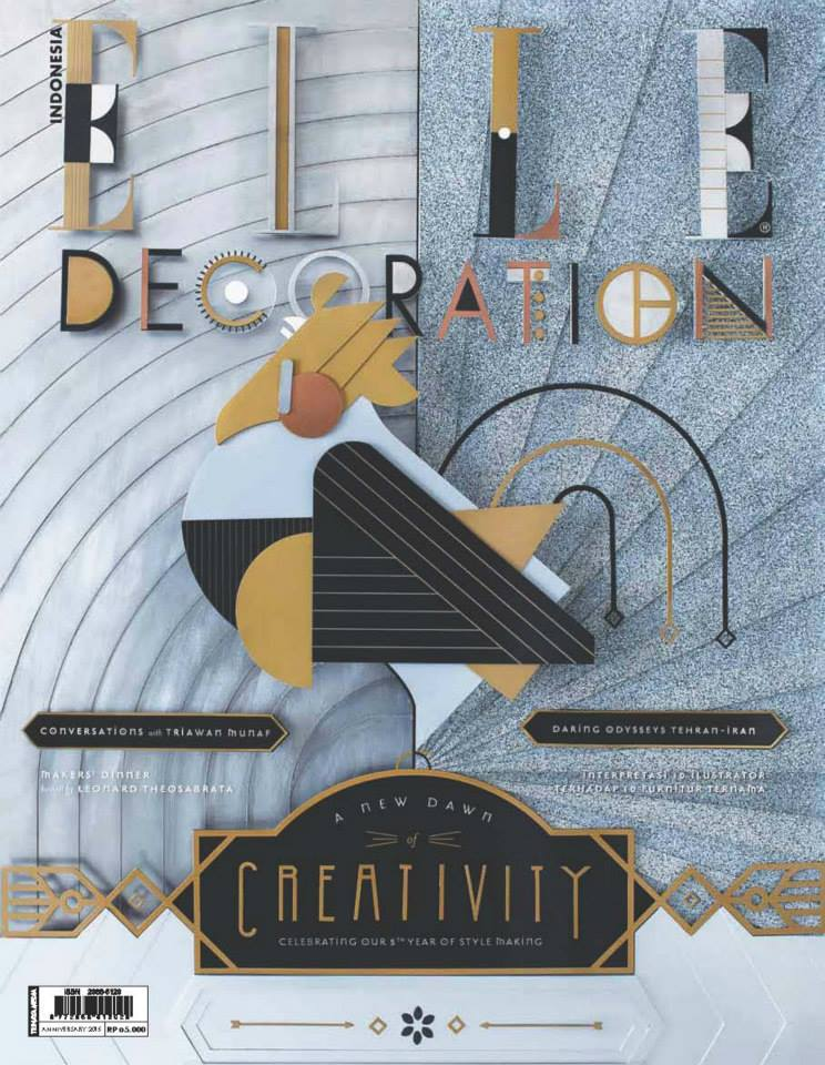ELLE Decoration Indonesia