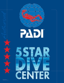SDI is the only 5-Star Dive Center in North Alabama