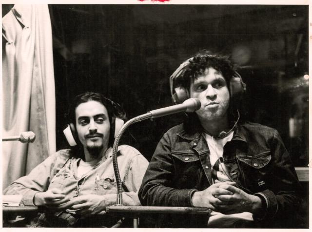 Mayer and Paul at WBAI.jpeg