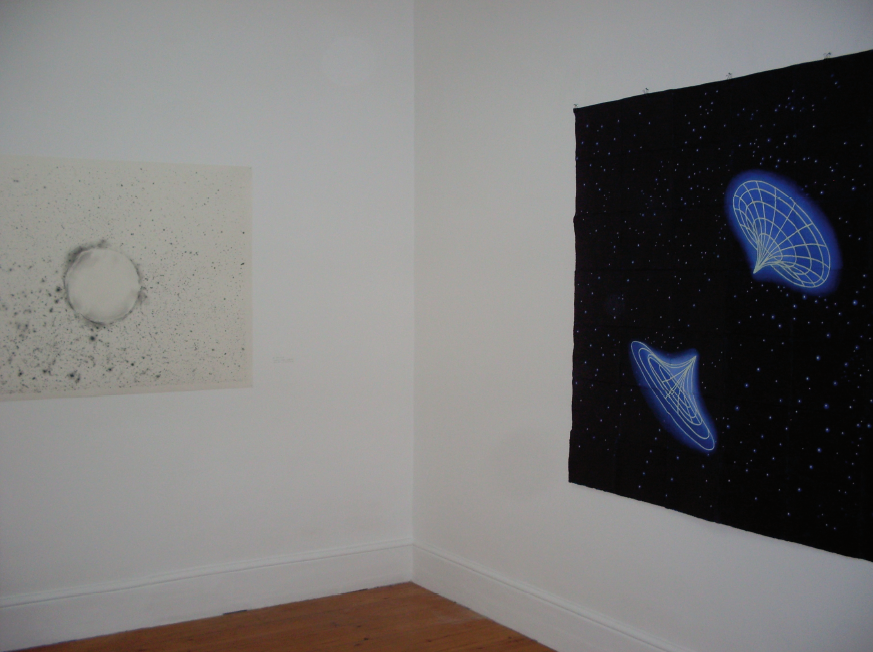 Beings and Bodies from Earth and Heaven Exhibition View 2015