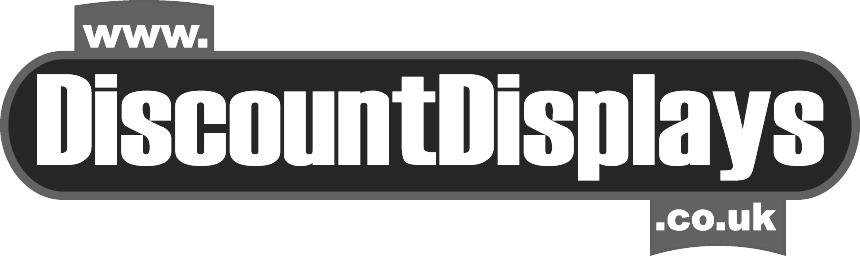 Discount Displays