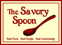 Savory Spoon