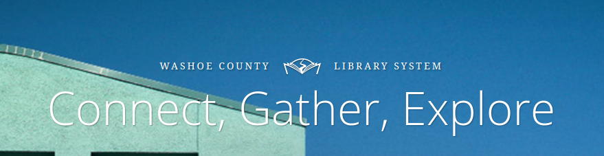 Washoe County Library Launches Koios