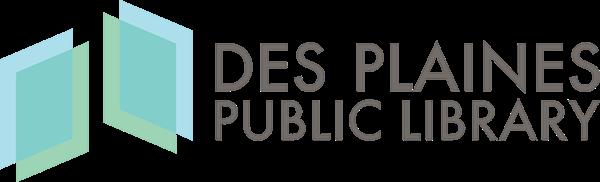 des plaines library logo.png