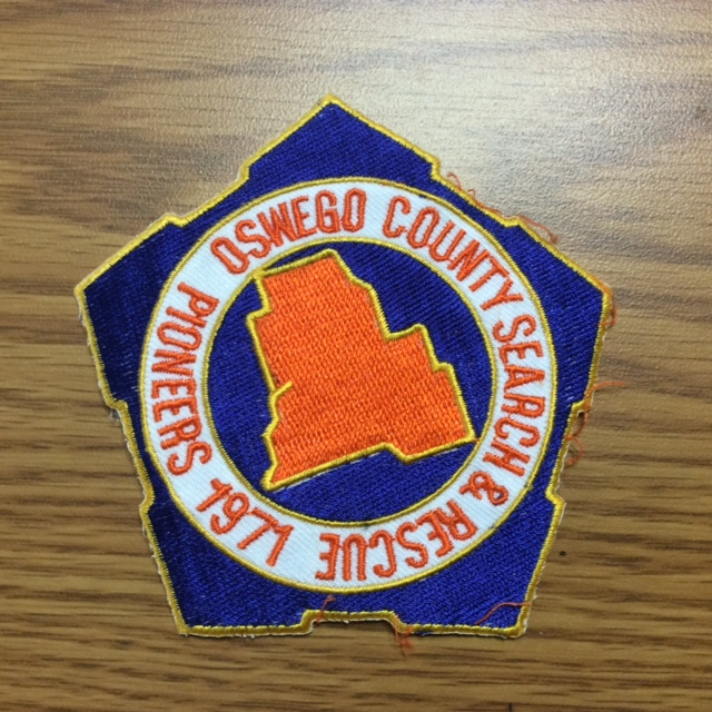 Oswego County Search and Rescue