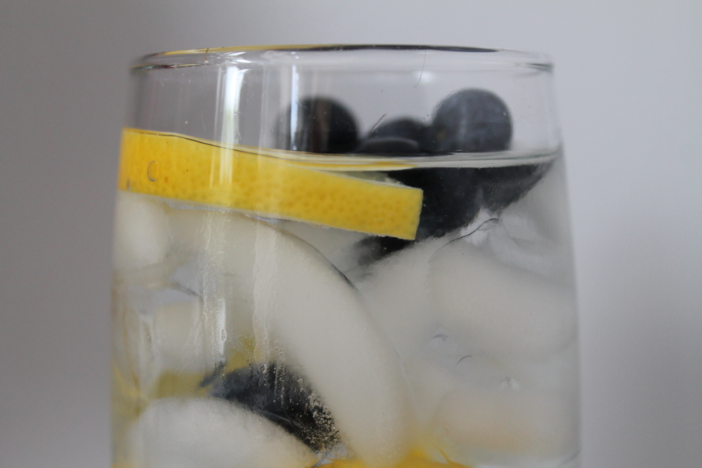 Fruit Infused Waters and Why You Should Kick the Diet Soda Habit on this week's blog www.fernsandpeonies.com. Sign up for weekly emails of my vegan and gluten-free recipes and tips for how you can lead a healthy and compassionate life!