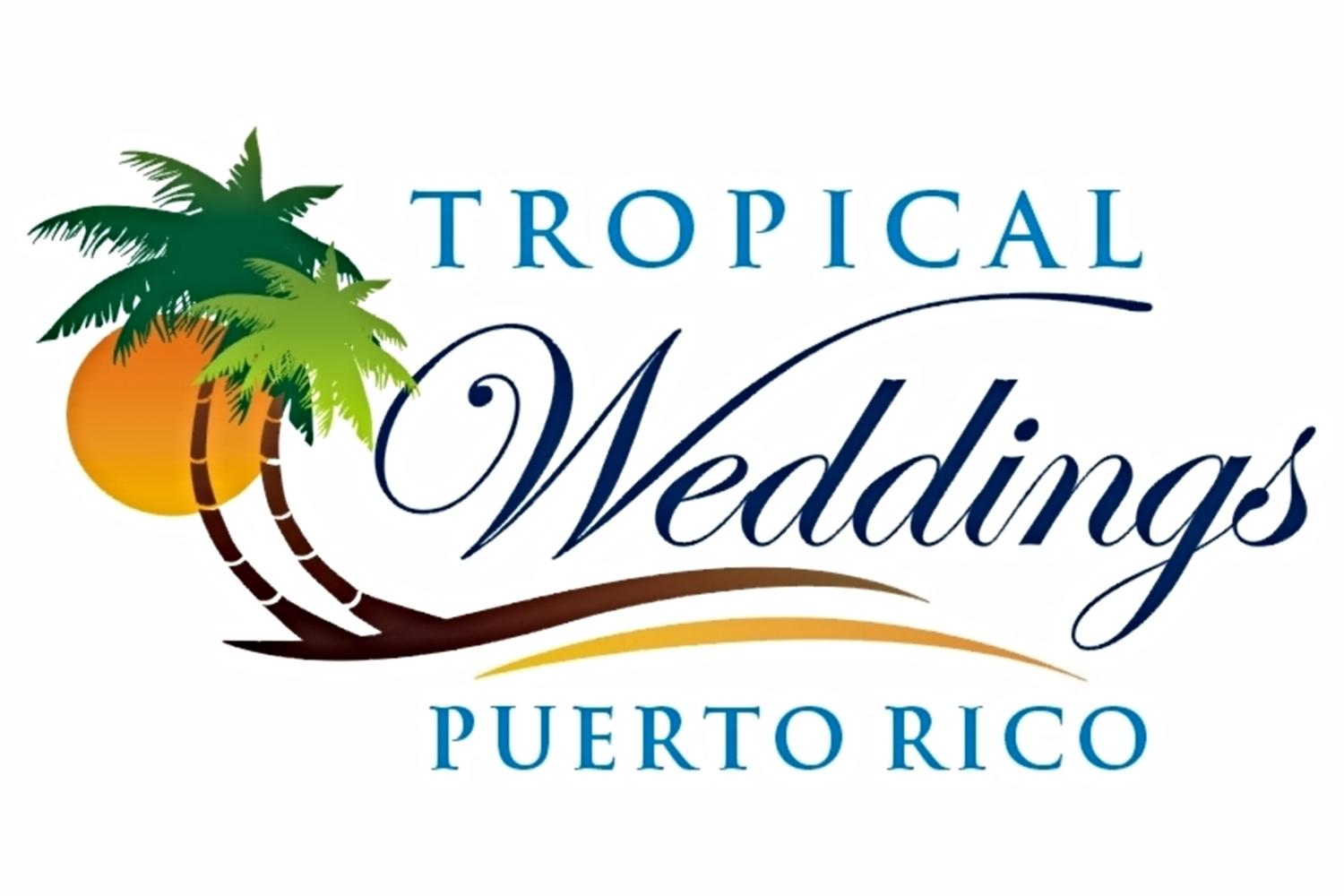Tropical Weddings Puerto Rico