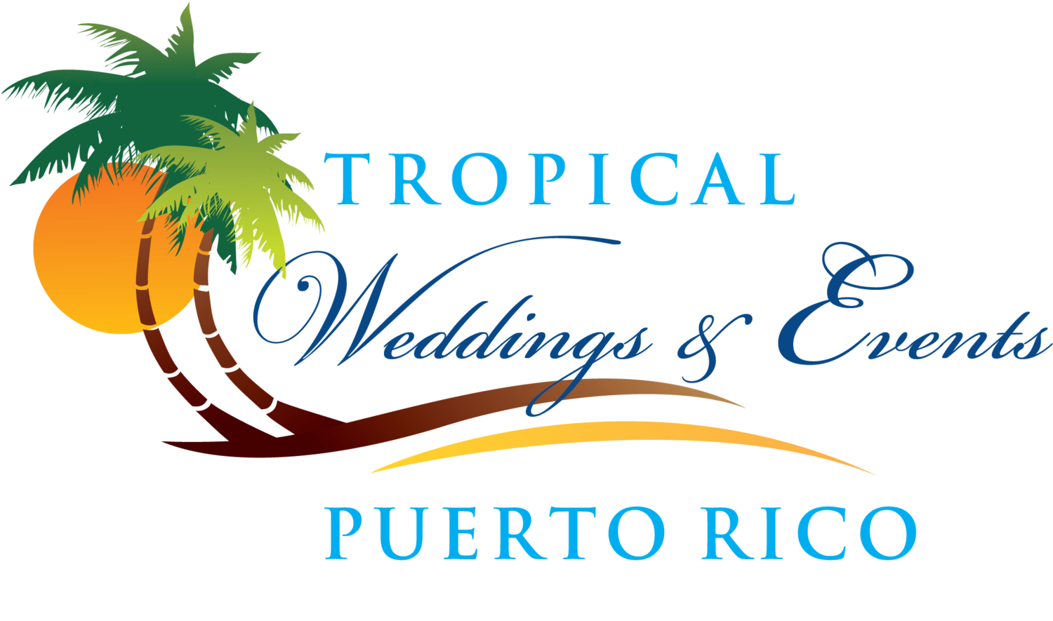 Tropical Weddings & Events Puerto Rico