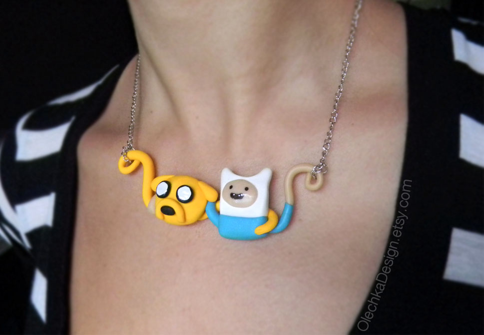 jake and finn necklace hugging.jpg