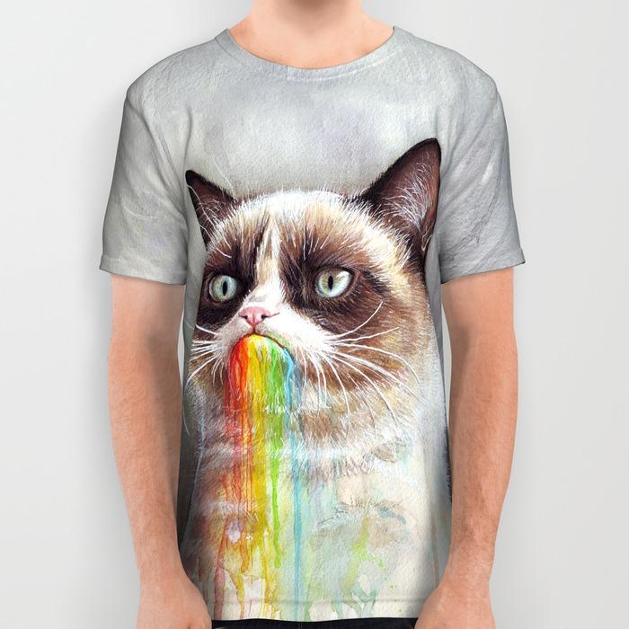 d213c67e Olechka Design-blog-NEW: all-over-print shirts at Society6!