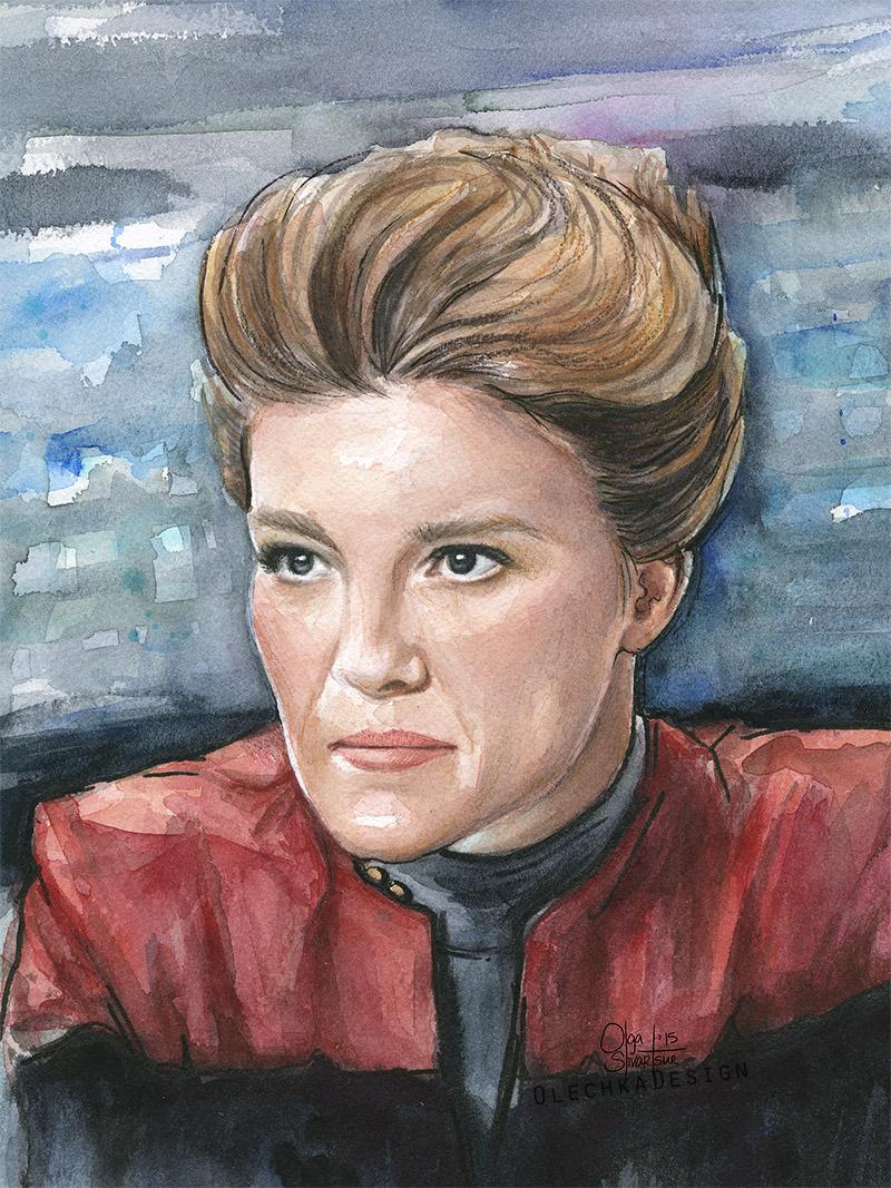 Janeway-voyager-portrait-watercolor-star-trek-art.jpg