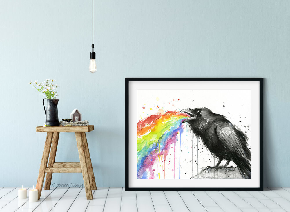 raven-watercolor-rainbow-art.jpg