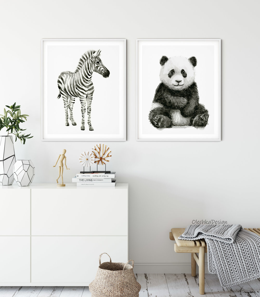 baby-animal-art-print-watercolor-zebra-panda.jpg