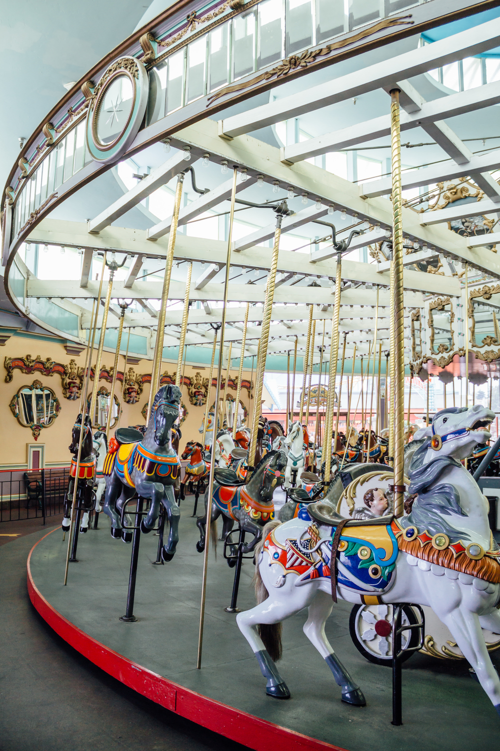 Carousel by Catherine Alyce