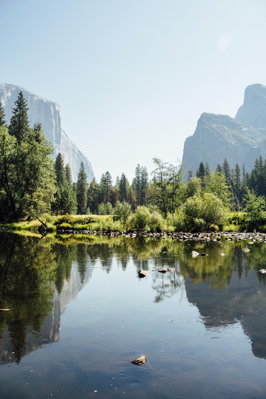 Yosemite by Catherine Alyce