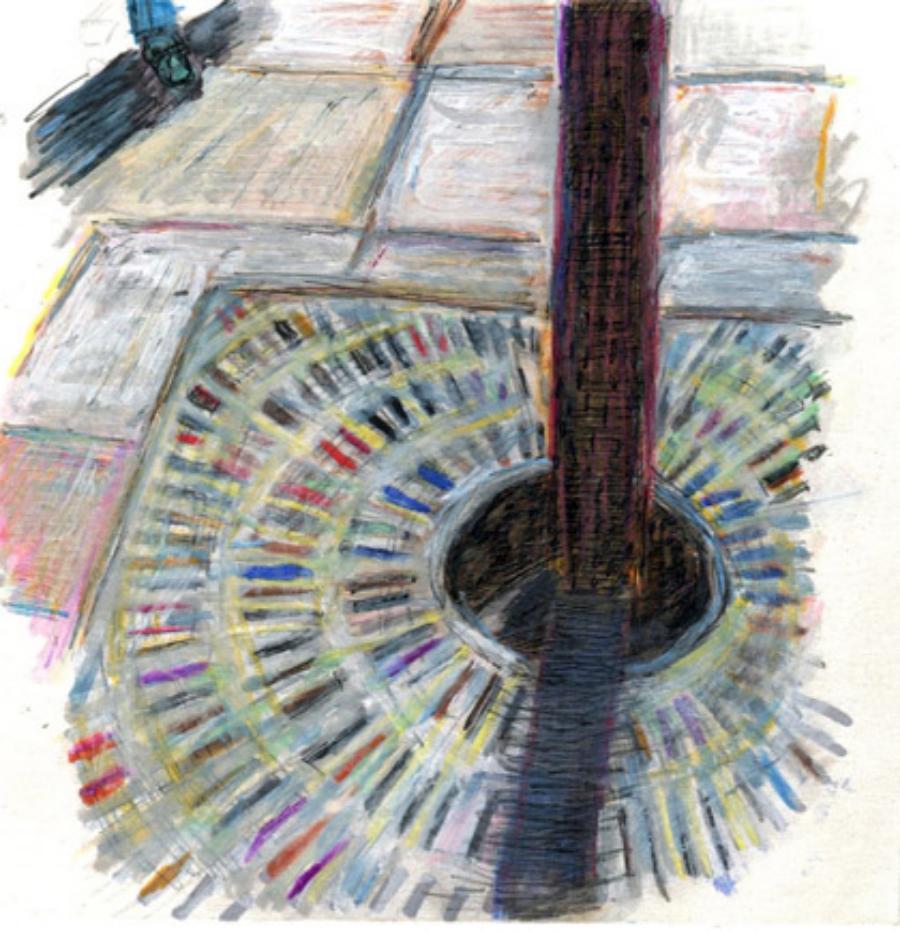 tree case