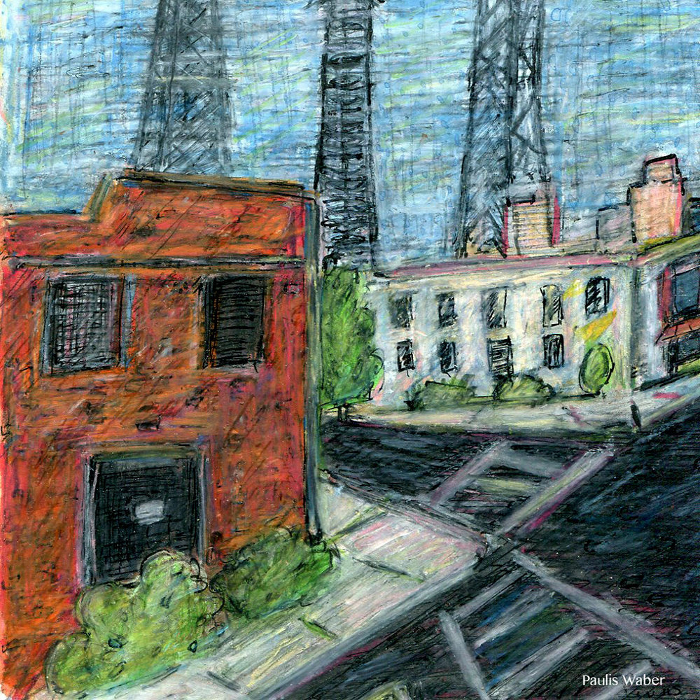 Tenleytown corner
