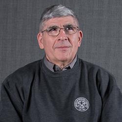 John Scagliarini        Dye House Technician