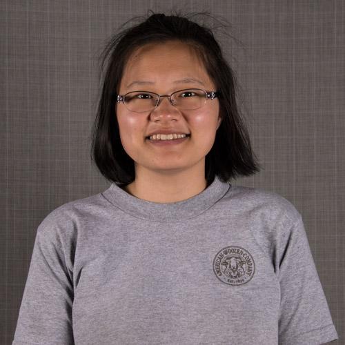 Mee Lo Yarn Processing Coordinator