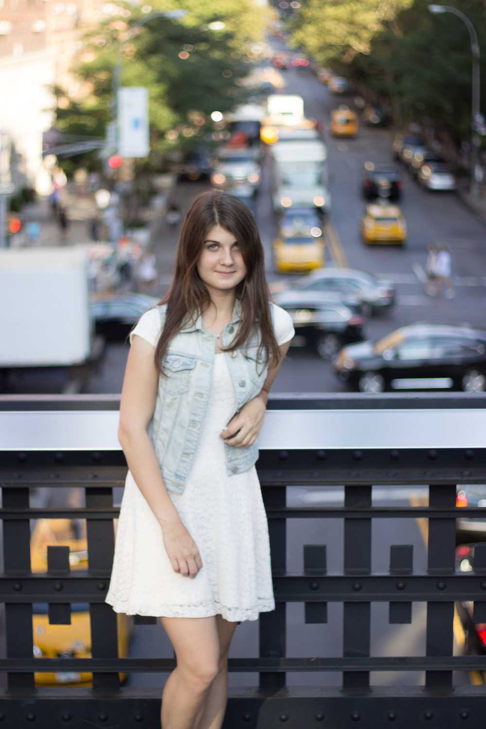 katya chelsea high line senior denim white dress irra korrelat walksmilesnap new york.jpg