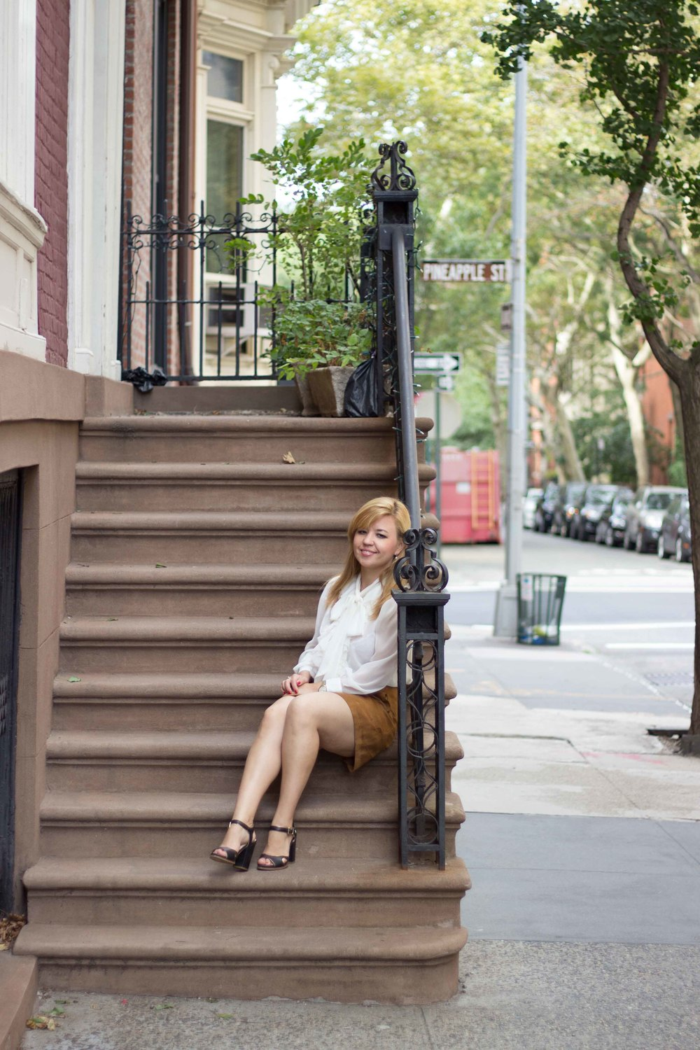 natasha brooklyn downtown brownstone stairs new york irina korrelat.jpg