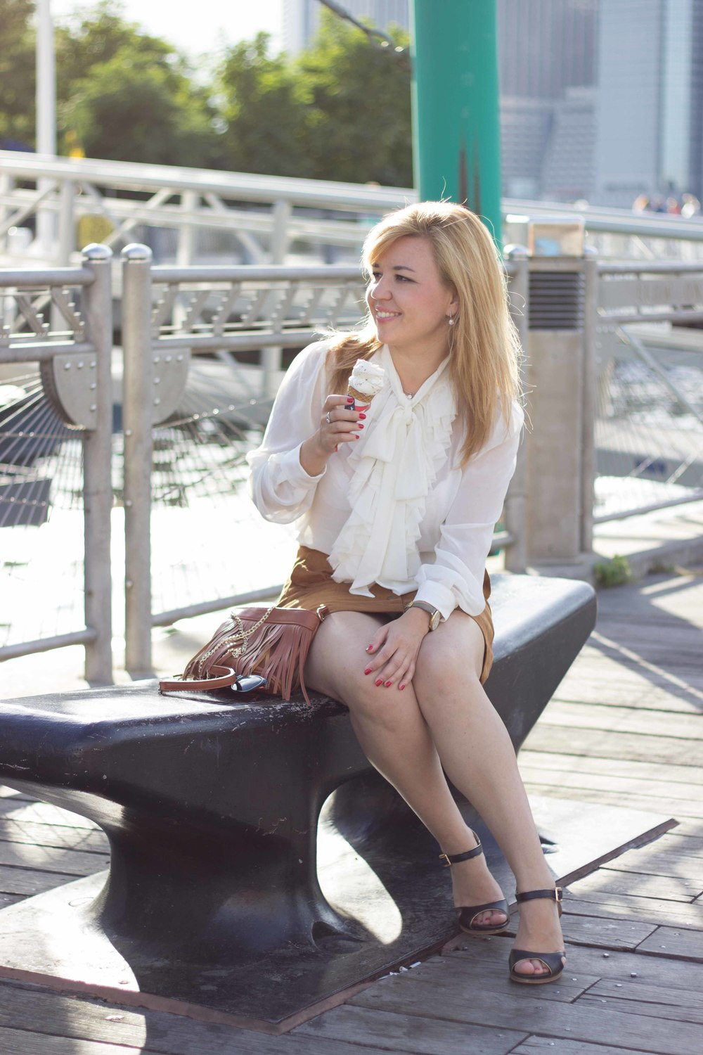 natasha brooklyn ice cream factory downtown brooklyn bridge park portrait new york irina korrelat.jpg