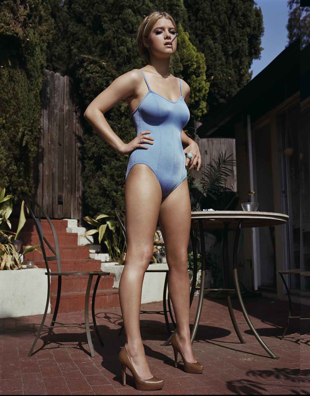 Sarah Jones,Los Feliz, 2012