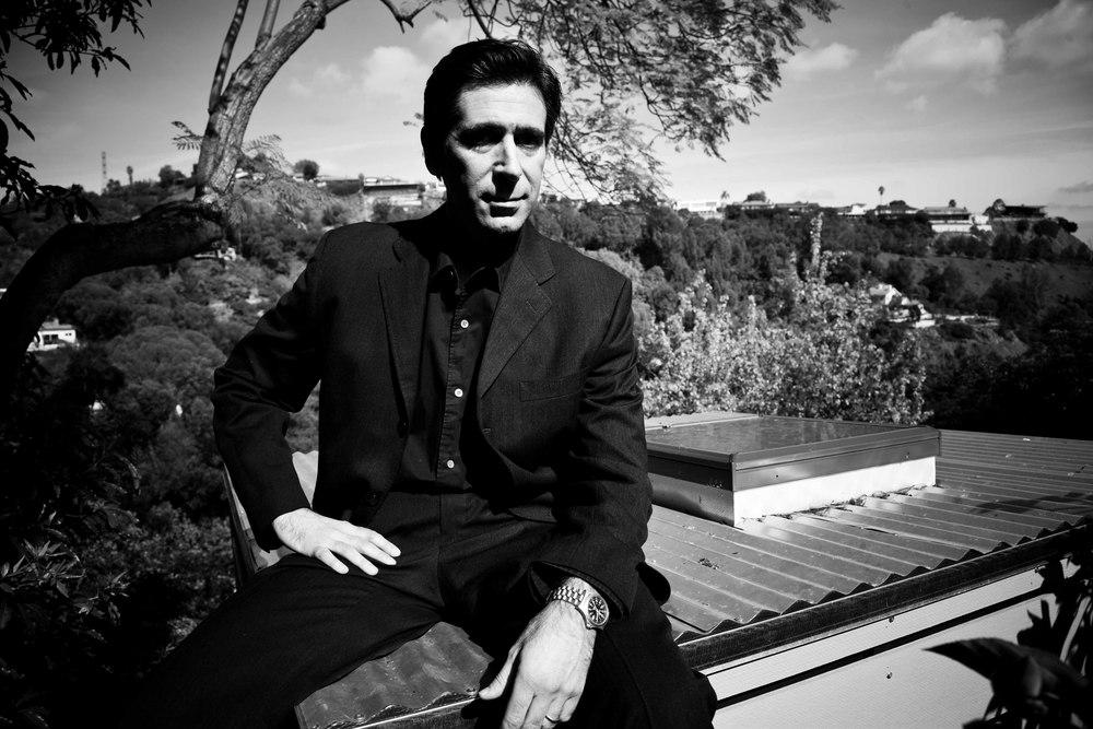 Allessandro Camon,Los Angeles,2010