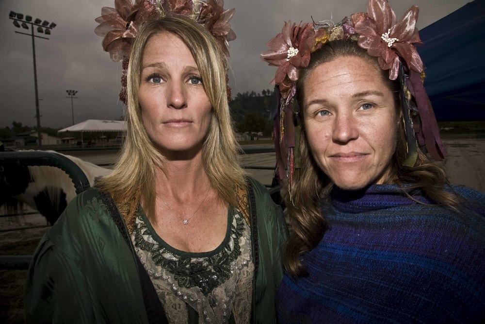 EQUIFEST LADIES 2012