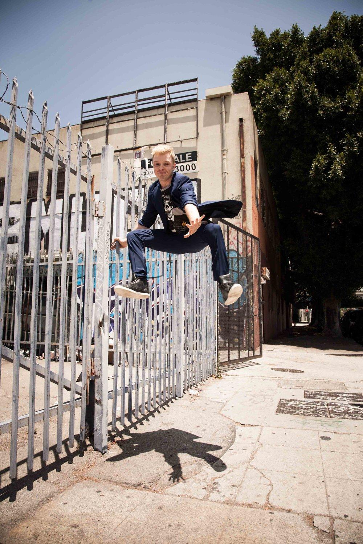 NOEL FISCHER LOS ANGELES