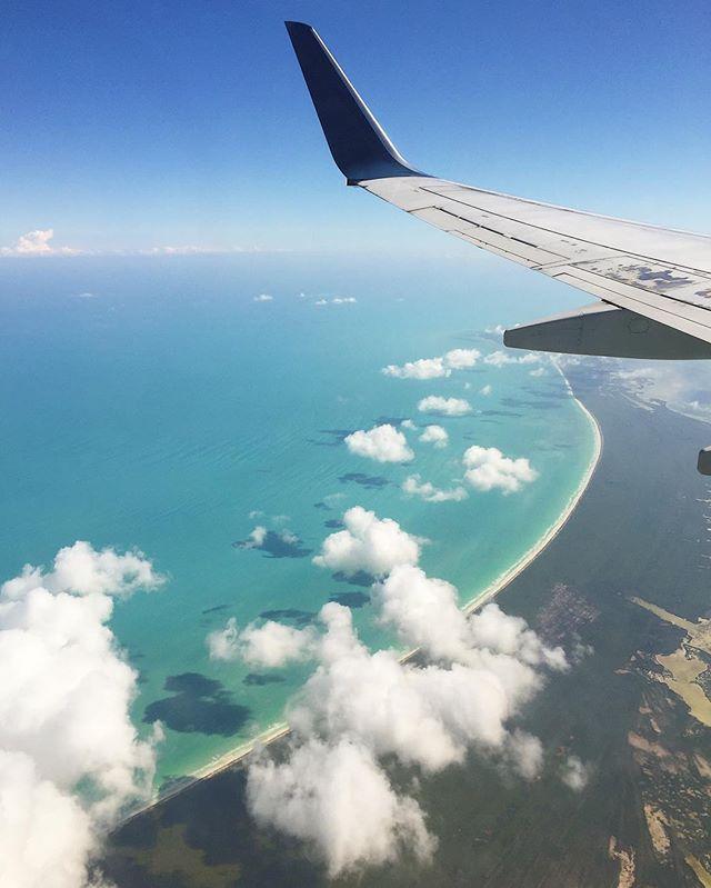 Destination: Tulum ✌️