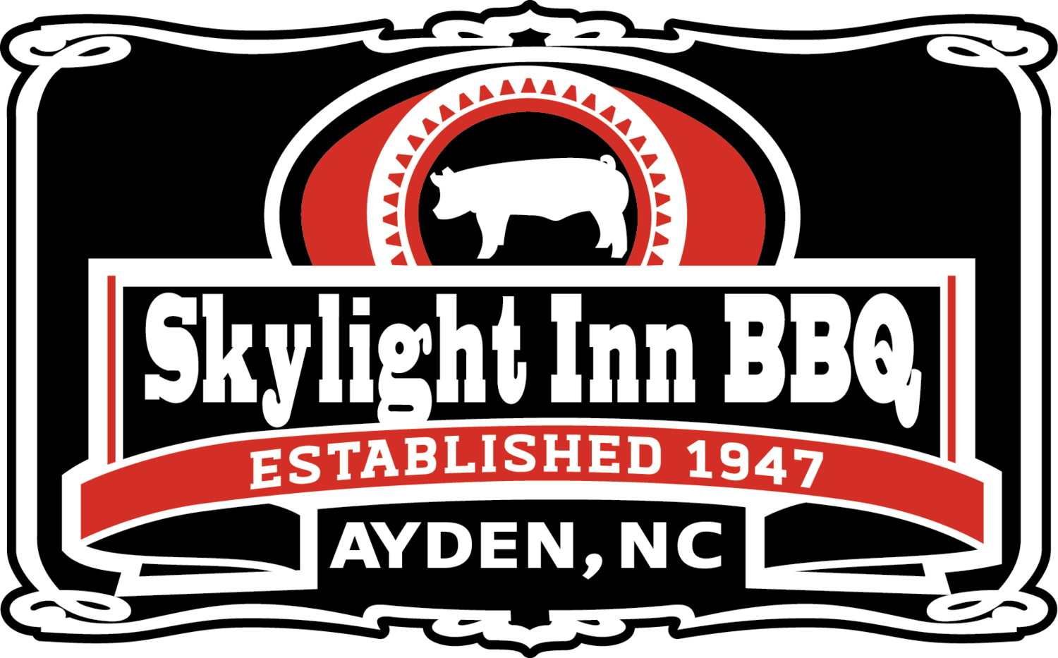 Skylight Inn BBQ