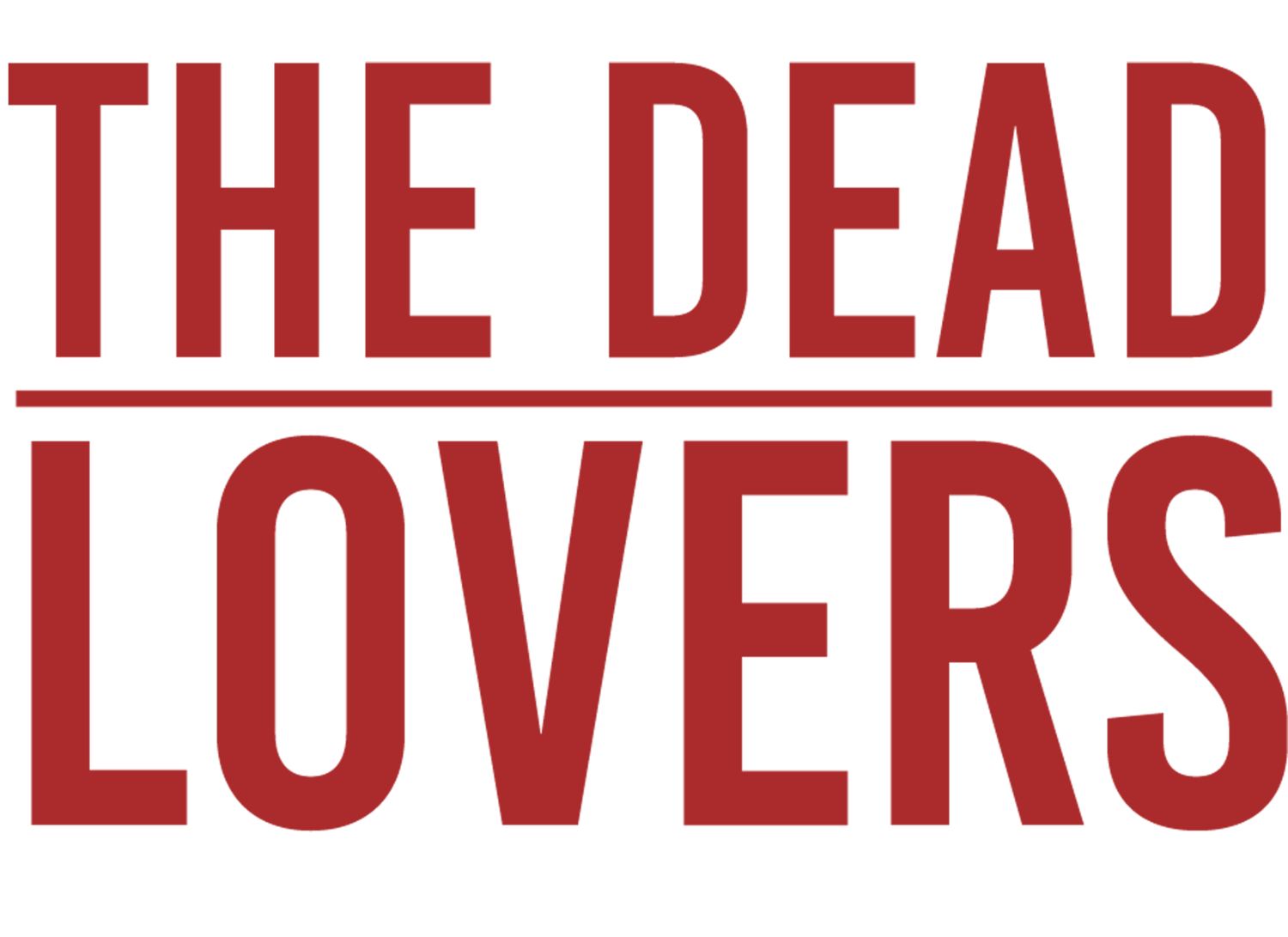 The Dead Lovers
