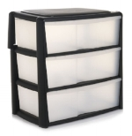 Storage Drawers - Available for £25 from Wilko.