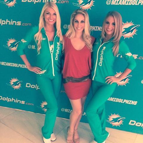 Dolphins Choreographer